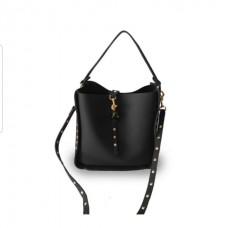 London Black Bag