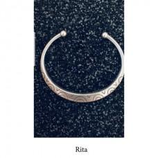 Rita Silver Bracelete