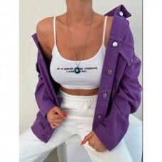 Πανωφόρια / Jean jackets