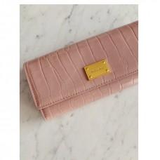 """""""Rene Pink Wallet Nolah"""""""